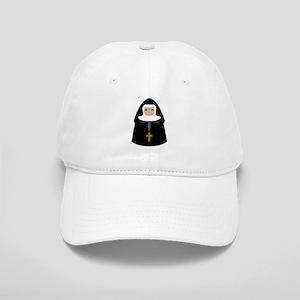 Cute Nun Cap