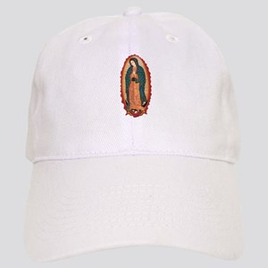 Virgin Of Guadalupe Cap