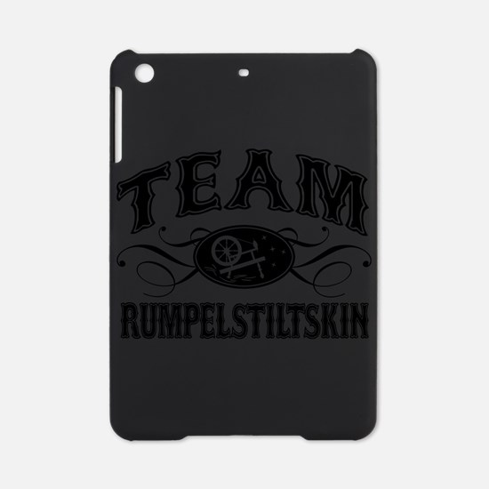 Team Rumpelstiltskin iPad Mini Case