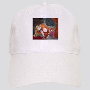 Briar Rose Cap