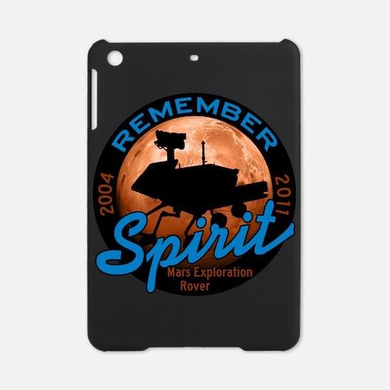 Remember Spirit Rover iPad Mini Case