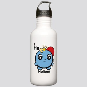 Cute Element Helium Stainless Water Bottle 1.0L
