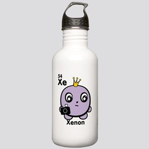 Cute Element Xenon Stainless Water Bottle 1.0L