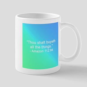 11 Oz Coffee Mug Mugs