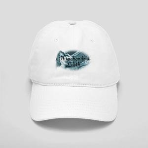 Mitochondrial Lilith Cap