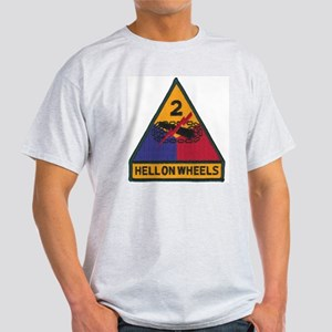 2ND ARMORED DIVISION T-Shirt