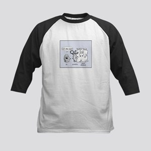 Paper Rock Scissors Baseball Jersey
