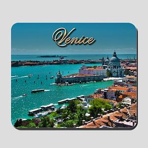 Canal Grande | Venice Mousepad