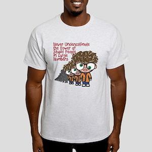 Stupid People T-Shirt