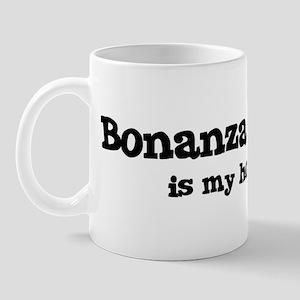 Bonanza - Hometown Mug