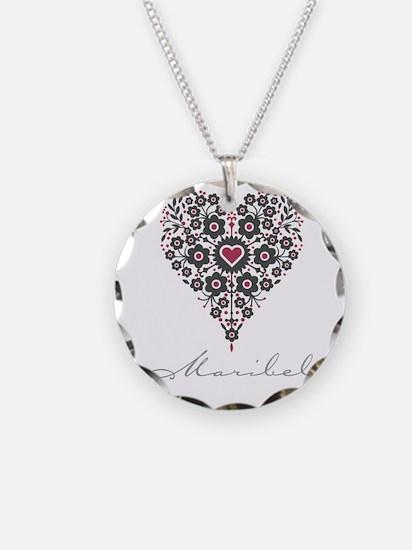 Love Maribel Necklace