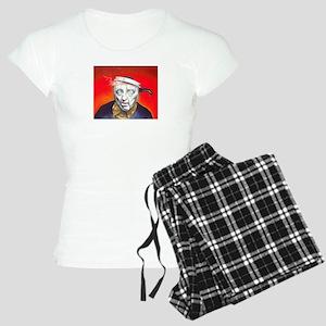 Pothead Pajamas