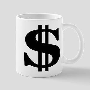 Dollor Mug
