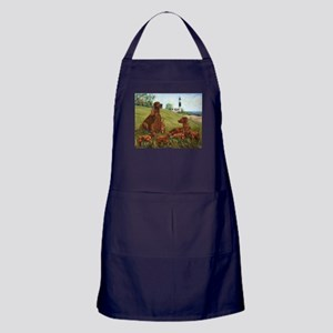 Family Fun Apron (dark)