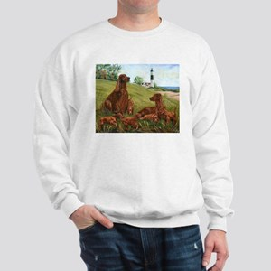 Family Fun Sweatshirt