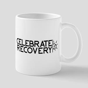 EastLake Church Celebrate Recovery Mug