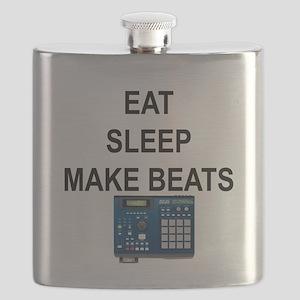 eatsleepmakebeats Flask