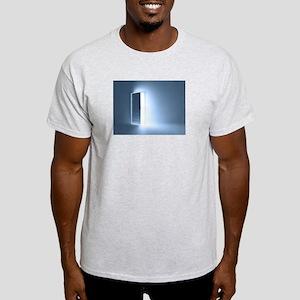 Lost Room Design T-Shirt