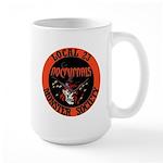 COOL! Nocturnals Large Mug