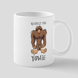 RESPECT THE YOWIE Mug