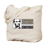 Lincoln Law School of Sacramento Tote Bag