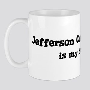 Jefferson County - Hometown Mug