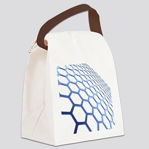 Graphene - Canvas Lunch Bag