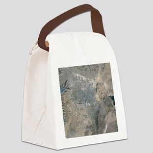 9 - Canvas Lunch Bag