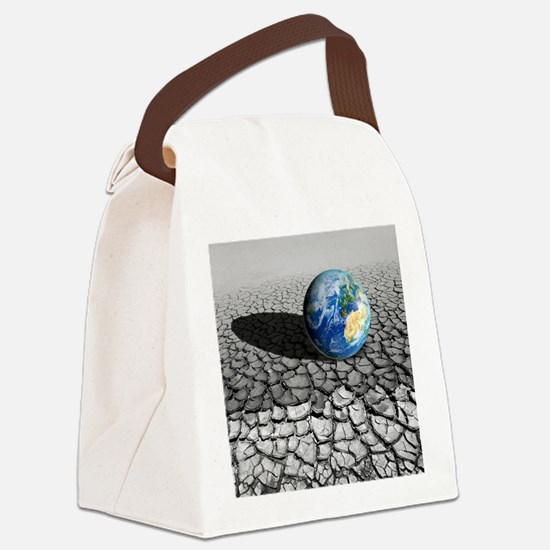 ork - Canvas Lunch Bag