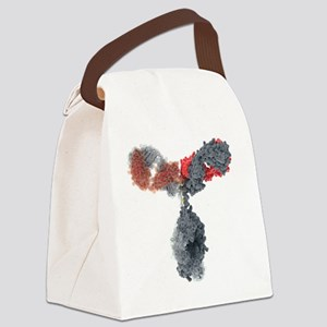 ule - Canvas Lunch Bag
