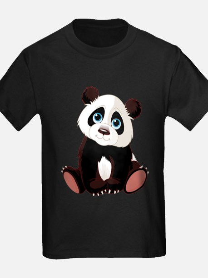 Sweet Panda T-Shirt