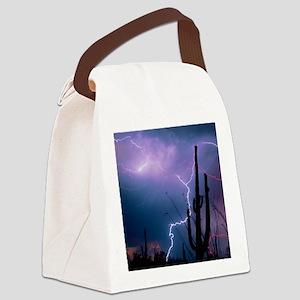 izona - Canvas Lunch Bag