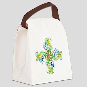 el - Canvas Lunch Bag