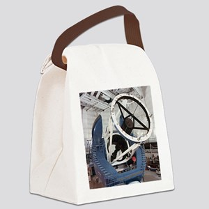 3.5-metre optical telescope - Canvas Lunch Bag