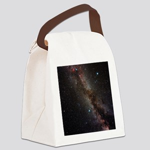 Milky Way - Canvas Lunch Bag