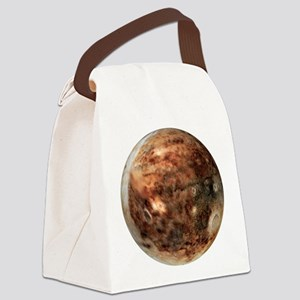 Pluto - Canvas Lunch Bag