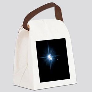 06 - Canvas Lunch Bag