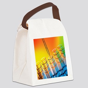 s - Canvas Lunch Bag