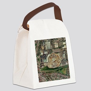 2003 - Canvas Lunch Bag
