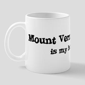 Mount Vernon - Hometown Mug