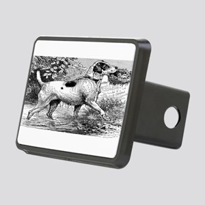 Bird Dog Hitch Cover