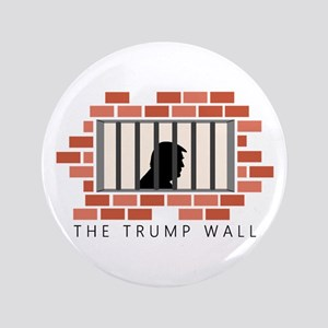 The Trump Wall Button