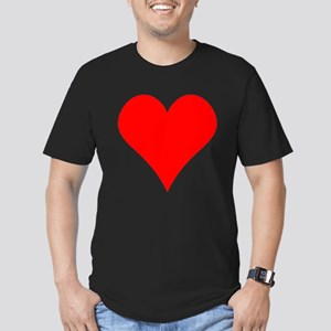 Simple Red Heart T-Shirt