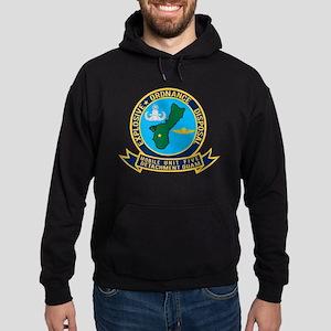 EOD Mobile Unit 5 Guam Hoodie (dark)