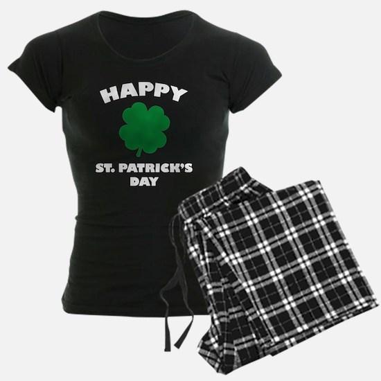 Happy St. Patrick's Day Pajamas