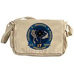 EOD Mobile Unit 17 Messenger Bag