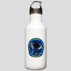 EOD Mobile Unit 17 Stainless Water Bottle 1.0L
