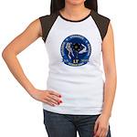 EOD Mobile Unit 17 Women's Cap Sleeve T-Shirt