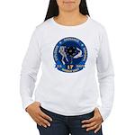EOD Mobile Unit 17 Women's Long Sleeve T-Shirt