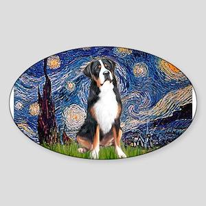 Starry Night / GSMD Sticker